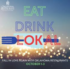 Governor Kevin Stitt proclaims Oct. 1-3 as official Oklahoma Restaurant Days