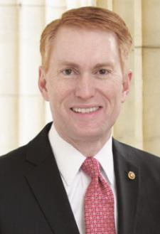 Sen. Lankford clarifies support for election integrity...