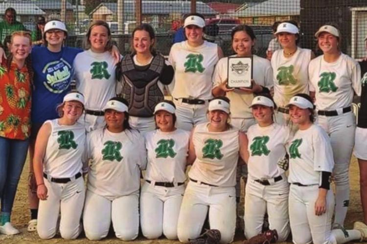 Rattan Rams sweep fall tournaments!